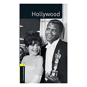 Oxford Bookworms Library (3 Ed.) 1: Hollywood Factfile Audio CD Pack
