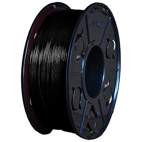 Nhựa in 3D PLA màu đen