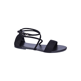 Giày Sandal Thời Trang Erosska ER003 - Đen