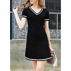 Đầm Cho Người Mập Đủ Size 032