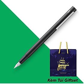 Bút Máy Cao Cấp Lamy Pur B&J Kèm Túi Giftset '' Sự Nghiệp Vững Vàng - Vươn Xa Biển Lớn '' Cao Cấp