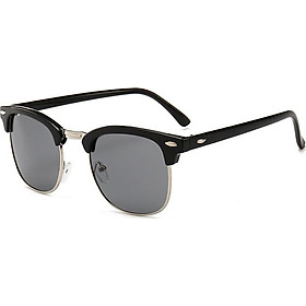 Luxury Vintage Polarized Sunglasses Women Men Fashion Glasses
