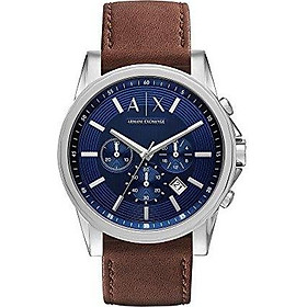 AX Armani Exchange Men's Chronograph Dress Watch