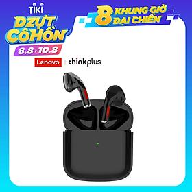 Tai Nghe Không Dây Lenovo Thinkplus Trackpods Tw50 Tws Điều Khiển Cảm Ứng Bt 5.0