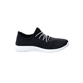 Giày Sneaker Nữ OSANT SN007D - Đen