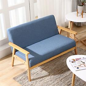 Ghế sofa đơn, ghế sofa đơn giản GSF001