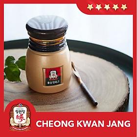 Tinh Chất Hồng Sâm Mật Ong KGC Cheong Kwan Jang Honey Paste 500g - Cao Hồng Sâm Hàn Quốc
