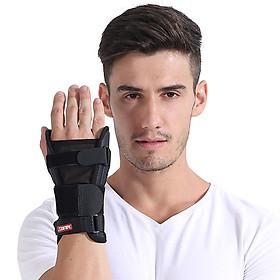 Cuốn bảo vệ cổ tay, bàn tay Aolikes AL1680 (1 chiếc)-3