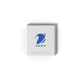 Thiết bị thu phát sóng Wifi trong nhà Indoor Wifi Access point - iGate AP2IH VNPT Technology hàng chính hãng