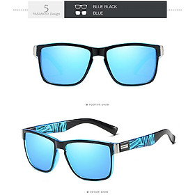 Men Fashion Polarized Sunglasses for Outdoor Sports Driving