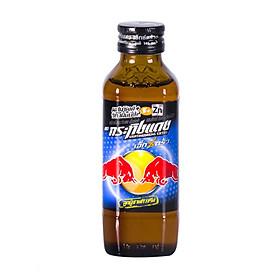 Big C - Nước tăng lực Red Bull đen Zn B12 150ml - 03046