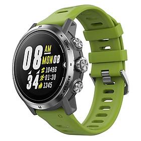 Đồng hồ GPS thể thao COROS APEX Pro - Hàng Chính Hãng