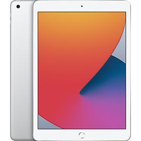 iPad 10.2 Inch WiFi 32GB (Gen 8) New 2020 - Hàng Nhập Khẩu Chính Hãng