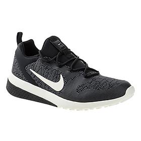 Hình đại diện sản phẩm Giày Thể Thao Nữ Nike CK Racer 916792-001 - Xám Đen - Hàng Chính Hãng