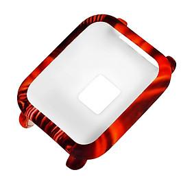 Ốp Lưng Silicon Cho Đồng Hồ Thông Minh Xiaomi Huami Amazfit Bip