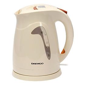 Bình Đun Siêu Tốc Nhựa Cao Cấp DAEWOO DWK-068 - Hàng chính hãng