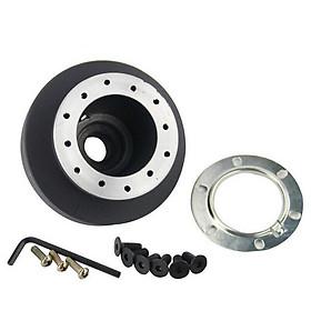 Car Steering Wheel Hub Adapter Boss Kit Suitable for BMW E36 M3