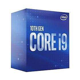 CPU Intel Core i9-10900F (2.8GHz turbo up to 5.2GHz, 10 nhân 20 luồng, 20MB Cache, 65W) - Socket Intel LGA 1200 - Hàng Chính Hãng