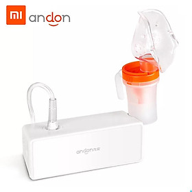 Andon Medical Compression Nebulizer Portable Micro-atomizer Nebulizer Home Doctor Inhaler Respirator for Children Adult