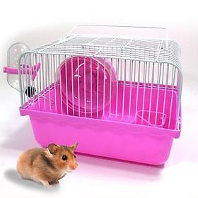 Lồng nuôi hamster mini