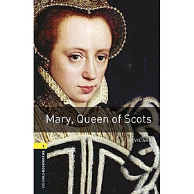 Oxford Bookworms Library (3 Ed.) 1: Mary, Queen Of Scots Mp3 Pack