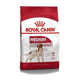 Thức ăn cho chó Royal Canin Medium Adult 4kg