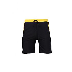 Quần Bơi Short Nam Đai Vàng QD33Na
