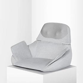 Xiaomi Momoda 3D Kneading Waist Hip Massage Cushion Warm Hot Hot Compression