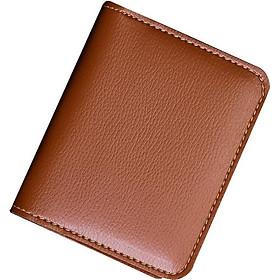 Ví Da Mini Đựng Thẻ ATM, CMT Unisex