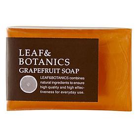 Xà Phòng Rửa Mặt Hương Bưởi Matsuyama Mother Soap Grapefruit (90g)