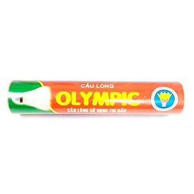 Cầu lông Olympic, ống 10 quả