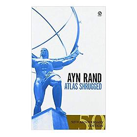 Atlas Shrugged (Mass Market Paperback)