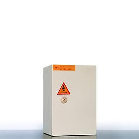 Vỏ Tủ Điện Nhựa (20x30x16 cm)