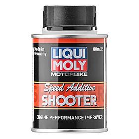 Phụ Gia Tăng Tốc Tăng Cường Sức Mạnh Động Cơ Liqui Moly Speed Additive Shooter 7915 (80ml)