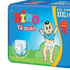 Tã Quần Bino Kool Pants XXXL14-3