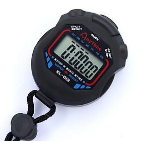 Đồng hồ bấm giây AnyTime XL-013 Canino