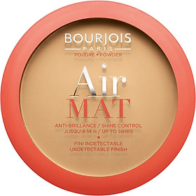 Bourjois Air Mat Compact Powder  N02-0