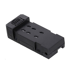 Battery for CSJ S171 PRO RC Drone 3.7V 500mAh Rechargeble Lithium Battery
