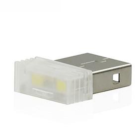 Đèn LED USB Chiếu Sáng Ô-tô