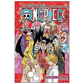 One Piece Tập 86: Kế Hoạch Ám Sát Tứ Hoàng (Tái Bản 2019)