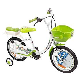 Xe Đạp Trẻ Em Dunlop - Xanh Lá