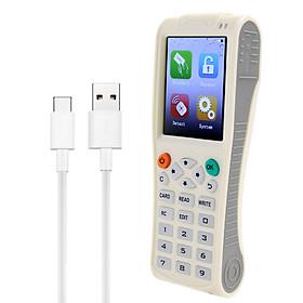 Máy Mở Khóa Cầm Tay iCopy 8 Dành Cho Máy đọc thẻ RFI-D NFC IC / I-D (5V)