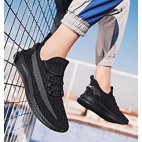 Giày sneaker thể thao nam thời trang buộc dây đẹp và chất V233