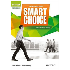 Smart Choice Starter 3E WB with acess to digital download centre