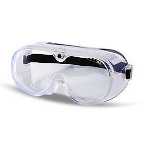 Professional Safety Glasses Eye Protector Eyewear Protection Goggles Anti Saliva Dander, Pollen, Dust, Anti-Fog