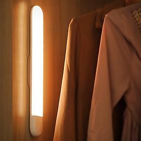 Đèn cảm ứng chuyển động thông minh Baseus Sunshine Series - WARDROBE Edition (800mAh, Human body Induction/ PIR Intelligent Motion Sensor LED Nightlight) - Hàng chính hãng