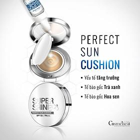 Phấn nước COSMEHEAL SUPER SHINE PERFECT SUN CUSHION-2