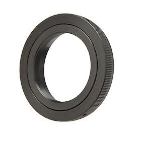 Vòng Chuyển Ống Kính Chụp Góc Xa T/T2 Andoer Cho Máy Ảnh Canon EOS