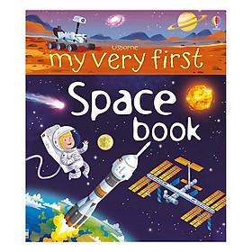 Usborne My Very First: Space Book