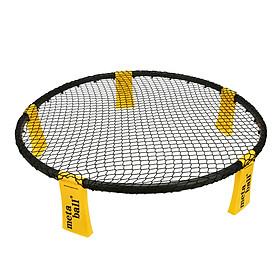 Bộ lưới chơi spikeball mini ngoài trời kèm 3 bóng